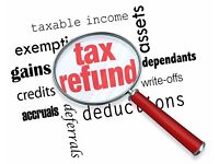 Affordable, Reliable and Professional Accountants for Quick CIS Refund