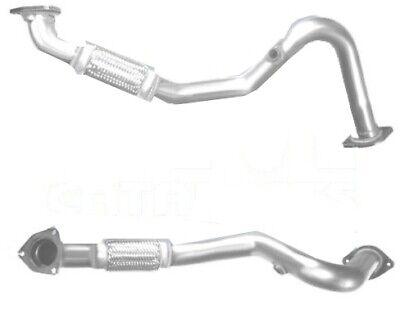 VAUXHALL OPEL MOKKA 1.6 Exhaust F-Pipe & Flexi 12-17 new