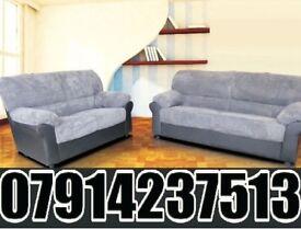 The Elegant Roma Sofa Set 6548