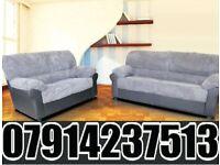 The Elegant Roma Sofa Set 43689