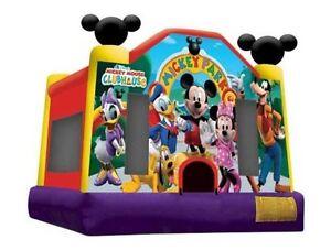 Melbournes Cheapest Castles  Aart Entertainment Group Caroline Springs Melton Area Preview