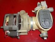 GE Dishwasher Motor