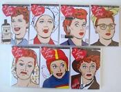 I Love Lucy Complete Series