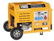 Generator 400V