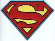Superman Patch