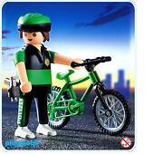 Playmobil Fahrrad