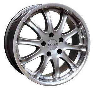 18-LENSO-SAGA-ALLOY-WHEEL-AND-TYRES-BMW-E36-E46-HOLDEN-COMMODORE-VN-VP-VR-VS-VT