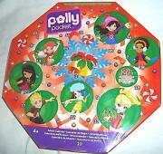 Polly Pocket Adventskalender