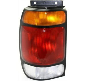 driver side back taillight lens-reduced price