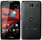 Motorola Droid Razr Smartphones