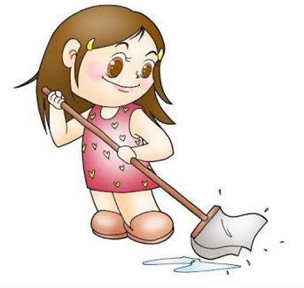 Min's Cleaning