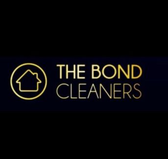 THE BOND CLEANERS