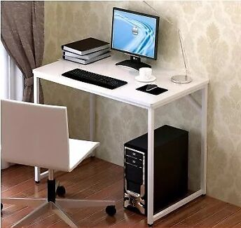 Brand New Simple Style Computer Desk 100x50cm
