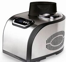 Icecream and sorbet maker with compressor Bankstown Bankstown Area Preview