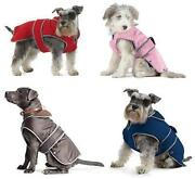 Large Dog Coats