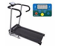 Treadmill barely used