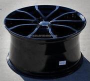 Corvette Cup Wheels
