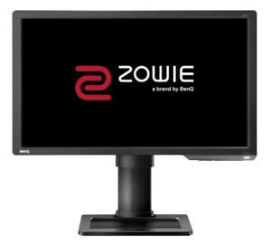 Moniteur BenQ XL2411 144 hz 24 po 1 ms