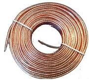 4mm Speaker Cable