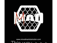 martial arts gym // gym assistant // In Battersea // evening part-time