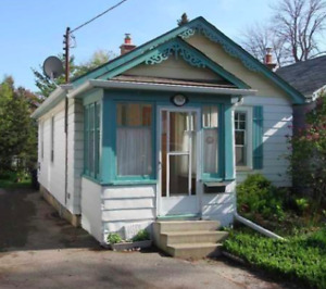 Three month rental available for quaint Etobicoke House