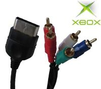 Wanted: ORIGINAL XBOX COMPONENT CABLES