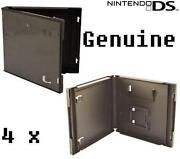 Nintendo DS Replacement Game Case