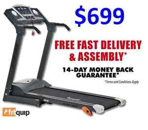 HAVE YOUR NEW TREADMILL INSTALLED TODAY! FOR ONLY $13 P/WK Malaga Swan Area Preview