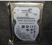 Seagate Barracuda 7200 500GB