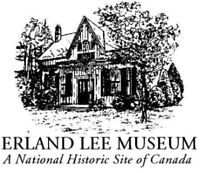 Musem Docent/Tour Guide Volunteers - Erland Lee (Museum) Home