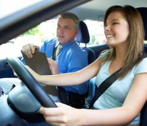 Class 1 and Class 5 driving instructor Hiring