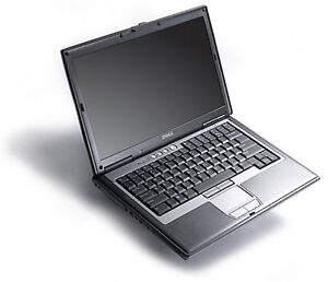 Dell Latitude D630 Business Model Laptop - Win7 Pro / 90 day Wty