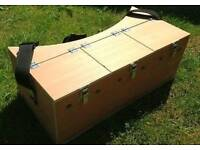 Bow back ferret boxes for sale