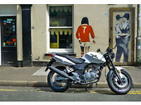 SINNIS Stealth 125cc 125 Naked 2016MY 125