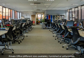 Modern Office Space in Farringdon (EC1) - Serviced, Private, Various sizes, up to 50 people