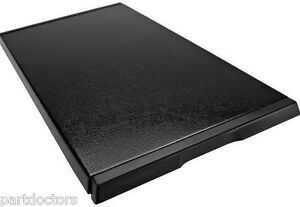 NEW Jenn-Air Electric Cooktop Range Black Griddle or Grill Cover A341 A341B