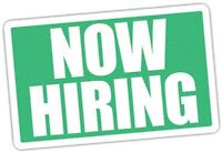 Now Hiring: Lawn Care Crew Members(must have licence)