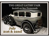The Great Gatsby Fair