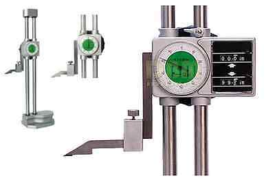 Holiday Special Price 18 Double Beam Dial Height Gage
