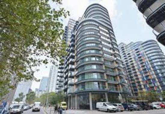 1 bedroom flat in Ability Place, Canary Wharf