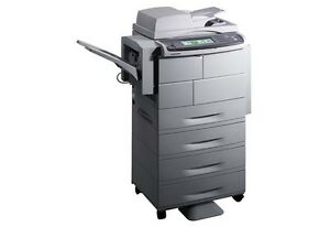 Samsung SCX 6345N Multi Function Photocopier. Was $3000 new!