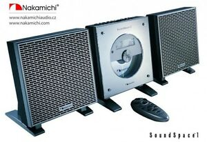 nakamichi soundspace one