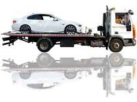 RECOVERY BREAKDOWN CAR TRANSPORTER SERVICE AUCTION CAR TOWING COMPANY CAR DELIVERY M25 M1 M11