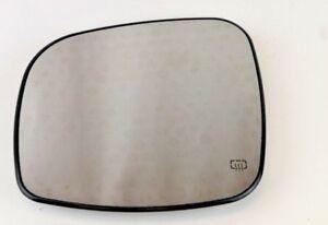2008-18 Chrysler Town & Country Caravan Left Power Mirror Glass 68026177AA OEM