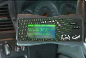 Rica Tuning iSoftloader Tuner OBDII Device - Volvo/Audi/BMW/VW Kitchener / Waterloo Kitchener Area image 1