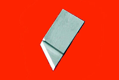 5 Pack Gerber Plotter Blades. 45 Degree Carbide Blades