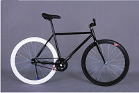 Brand New Fixed Gear Bike (Different Colour)