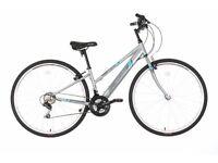 Apollo Excelle Womens Hybrid Bike - BRAND NEW