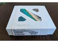 Brand New Google Nexus 5x 32g Carbon/quartz + Official Warranty