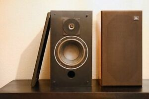 JBL L-16 Decade Vintage Speakers